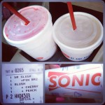 Sonic Drive-In in Friendswood, TX