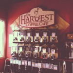 The Harvest Coffeehouse & Beanery in Frankenmuth