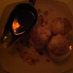 Bistro Vendome in Manhattan