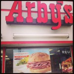 Arby's in Town Of Tonawanda