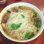 Pho Hoang Restaurant Inc in Houston
