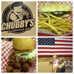 Chubby's Cafe in Pleasant Grove