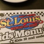 St Louis Bar & Grill in Toronto