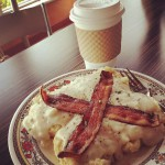 Dogtown Coffee and Cookery in North Little Rock, AR