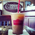 CC'S Community Coffee House in Metairie