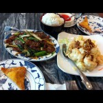 Chang's Chinese Cuisine in Sacramento