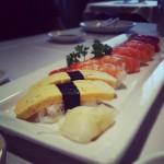 Mitsuyoshi Japanese Restaurant in Stanton