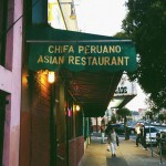 Asian Restaurant in San Francisco