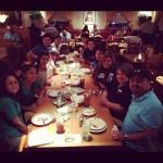 Olive Garden Italian Restaurant in Friendswood, TX