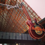 Hard Rock Cafe in Louisville