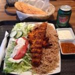 Kandahar Kabab in Mississauga
