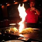 Kanji Steakhouse & Sushi in Tinton Falls