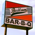 Bedlam Bar-B Q in Oklahoma City, OK