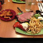 Carrows Family Restaurant in Santa Rosa