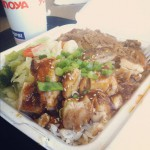 Yoshinoya Beef Bowl in Downey