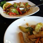 Saks Thai Cuisine Incorporate in Fairport