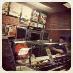 Subway Sandwiches in Middletown