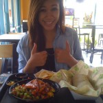 Baja Fresh Mexican Grill in San Bernardino