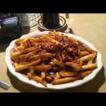 Miss Cranston Diner in Cranston