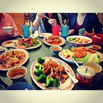 Quan Yin Vegetarian Restaurant in Houston