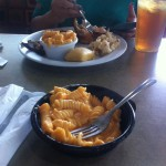 Boston Market in Houston