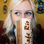 Cafe Rio in Bountiful
