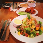 The Veggie Grill in Torrance
