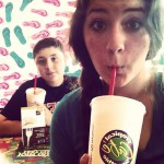 Tropical Smoothie Cafe in Flint
