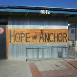 Hope and Anchor in El Paso, TX