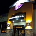 Taco Bell in Slidell, LA