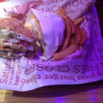 Red Robin Gourmet Burgers in Richmond