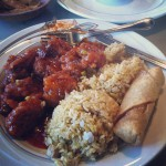 Cang Tong Chinese Restaurant in Sebring, FL