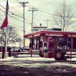 Danny's Drive-In in Stratford, CT