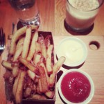 Pourhouse in Vancouver, BC
