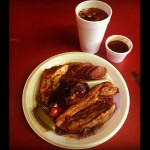 House Park Bar-B-Q in Austin