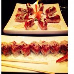 Blu Fish Sushi Bistro in Glenview