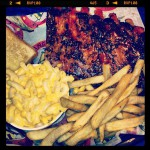 Shane's Rib Shack in Atlanta