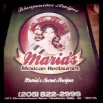 Maria's Mexican Restaurant in Vestavia Hills