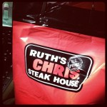 Ruth's Chris Steak House in Saint Louis, MO