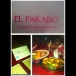 El Paraiso Restaurant in Cornelius