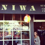 NIWA Restaurant in Orinda