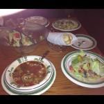 Olive Garden Italian Restaurant in City Of Industry, CA