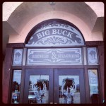 Big Buck Brewery And Steakhouse in Gaylord, MI