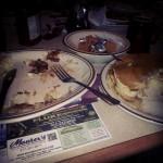 Flap Jack Restaurant in DeWitt Township, MI