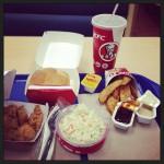Kentucky Fried Chicken in Waltham