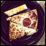 Godfather's Pizza in Salt Lake City