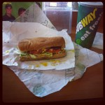 Subway Sandwiches in Plainsboro
