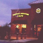 Tropical Smoothie Cafe in Dartmouth