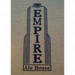 Empire Ale House in Mount Vernon