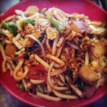 Genghis Grill in Fort Worth